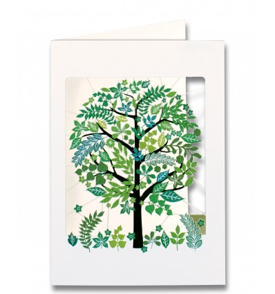 l'arbre printanier