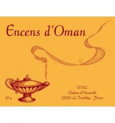 Oman Incense