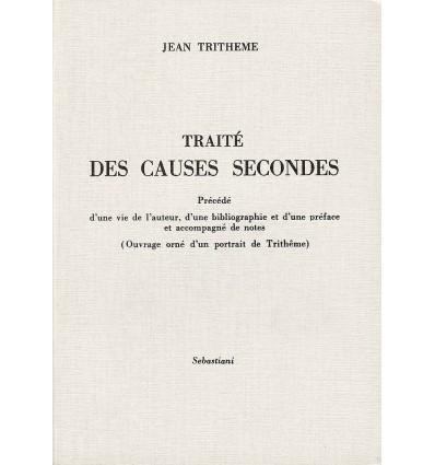 Traité des causes secondes