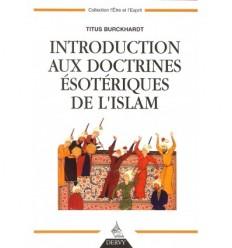 Introduction aux doctrines ésotériques de l'islam