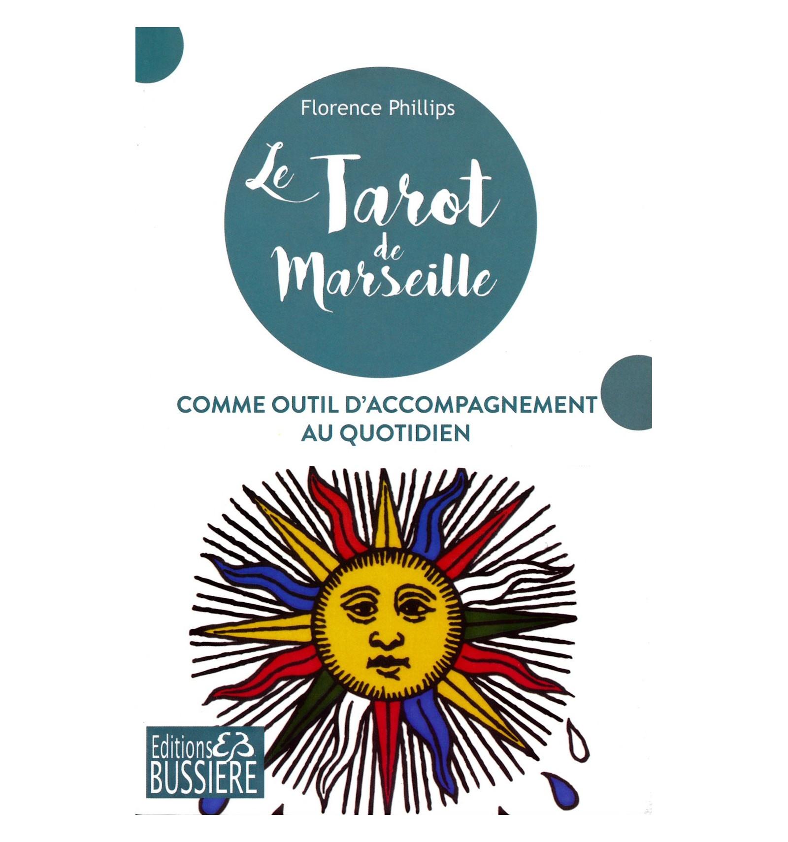1474eb41f182cd Le tarot de Marseille comme outil d accompagnement au quotidien - Diffusion  Rosicrucienne