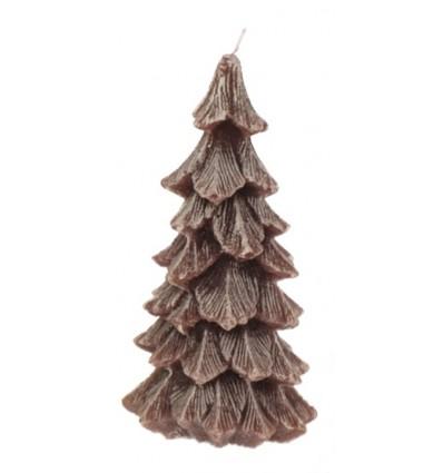 Bougie de Noël Mon beau Sapin