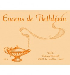 Bethleem Incense
