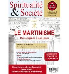 Le Martinisme des origines à nos jours