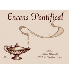 Pontifical Incense