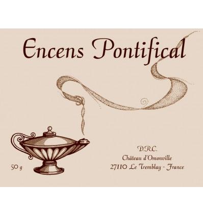 Encens Pontifical