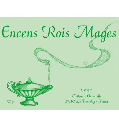 Encens Rois Mages n° 3