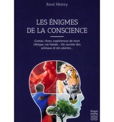 Les énigmes de la conscience