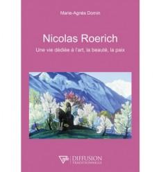 Nicolas Roerich, une vie dédiée à l'art, la beauté, la paix