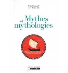 Mythes et mythologogies