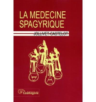 La médecine spagyrique