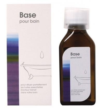 BASE POUR BAINS DR VALNET (100ML)