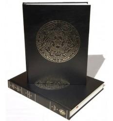 Les Cinq Livres des Mystères,