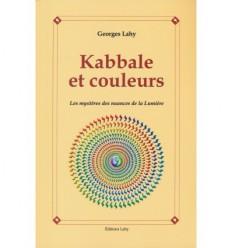 Kabbale et couleurs