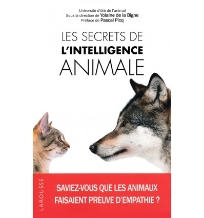 Les secrets de l'intelligence animale