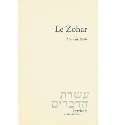 Le Zohar – Livre de Ruth