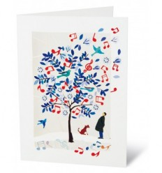 The Enchanted Tree card
