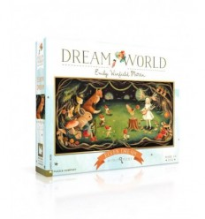 Elven Dream jigsaw puzzle