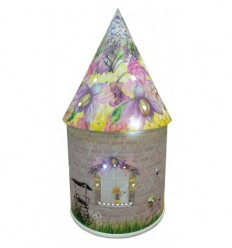 Fairy house night-light