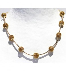 Buriti Necklace