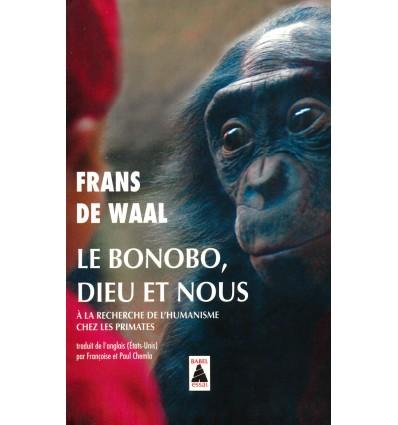 Le bonobo, Dieu et nous