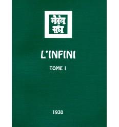 INFINI (1930) VOL1