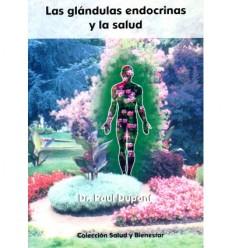 Las glandulas endocrinas y la salud