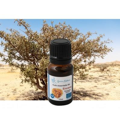 Organic Incense essential oil