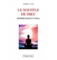 Souffle de Dieu - respiration et yoga