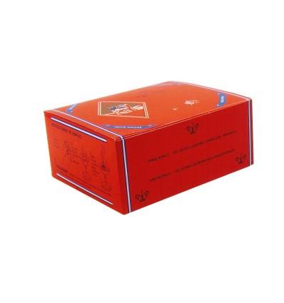Charcoal - Box of 100 charcoals