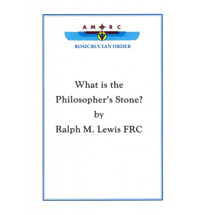 What is the Philosopher's Stone?