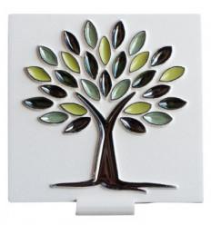 Tree of life ceramic