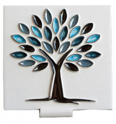 Ceramic perfume tablet