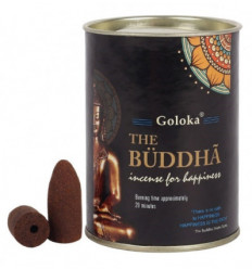 Encens indien Le Bouddha de la Félicité