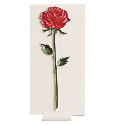 Céramique rose
