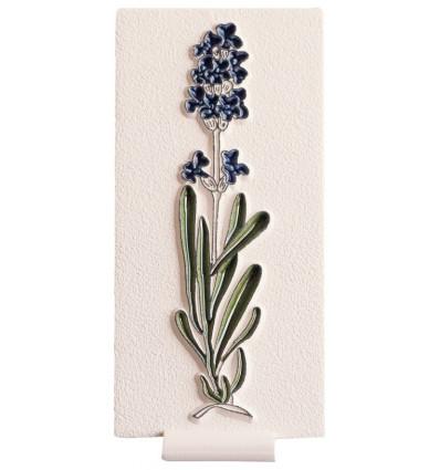 Lavender ceramic