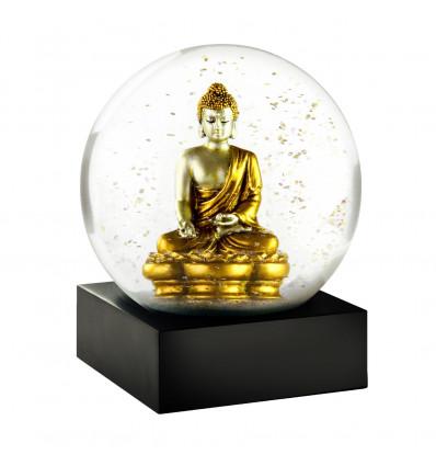 Bouddha étincelant!