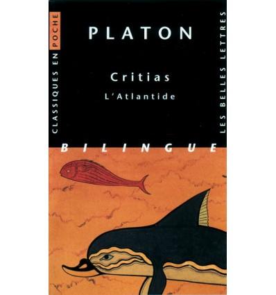 Critias - L'Atlantide