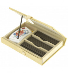 Kyara Kongo incense gift box