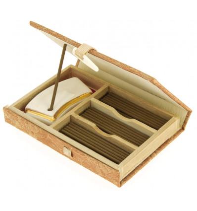 Kyara Taykan incense Gift box