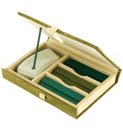 MoriNo Kaori incense gift box