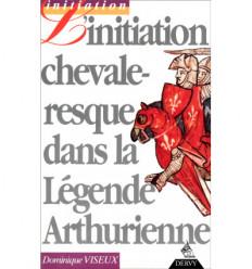 INITIATION CHEVALERESQUE DS LEGENDE ARTU