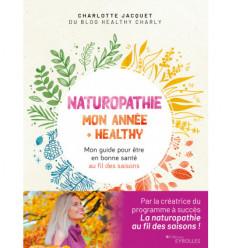 Naturopathie - Mon année + Healthy