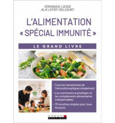 """L'alimentation """"Spécial Immunité"""""""