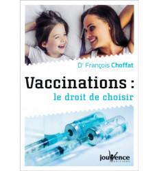 Vaccinations : le droit de choisir