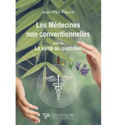 Les médecines non conventionnelles