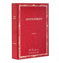 Manuscrits d'Arthur Rimbaud