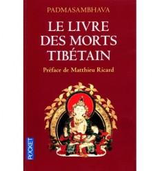 Le livre des morts tibétain