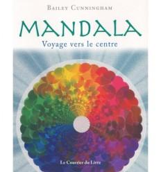 Mandala - Voyage vers le centre