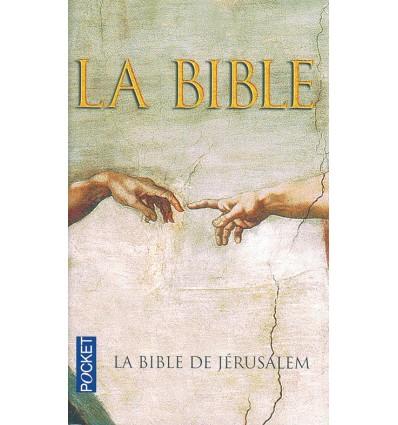 La Bible de Jérusalem - Broché